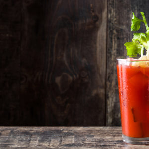 Godminster Bloody Good Mary