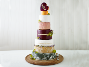Godminster Wedding and Celebration Cheese Cake