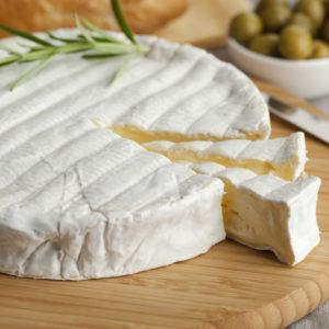 Godminster Brie