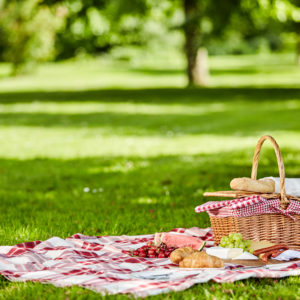 Godminster Cheese Hampers Perfect for Picnics