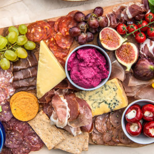 Godminster and Somerset Charcuterie