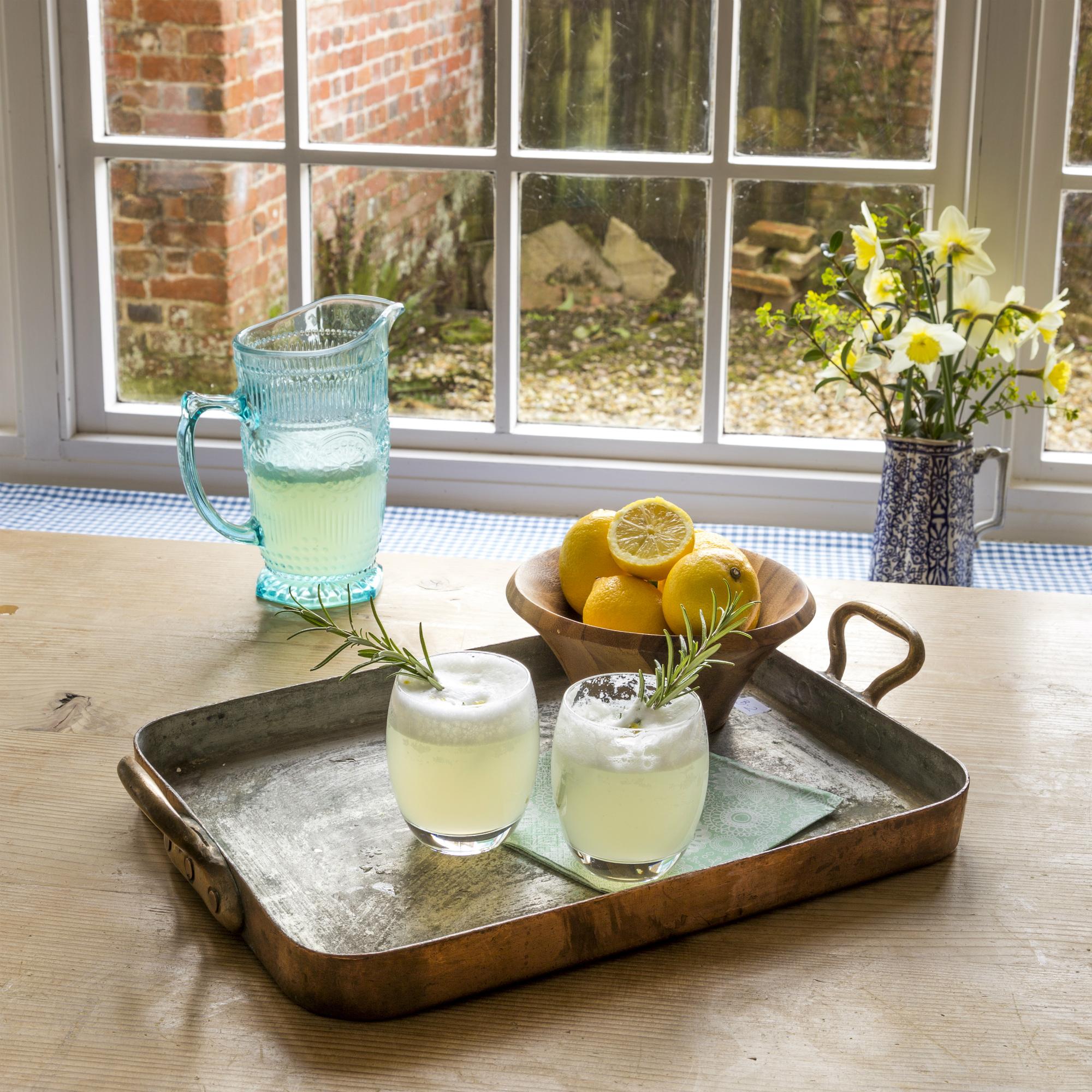 Godminster Elderflower Sour