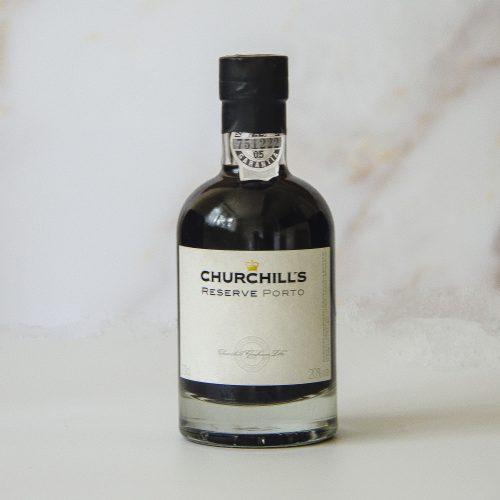 Godminster Churchill's Port