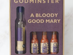 Godminster A Bloody Good Mary Gift Set