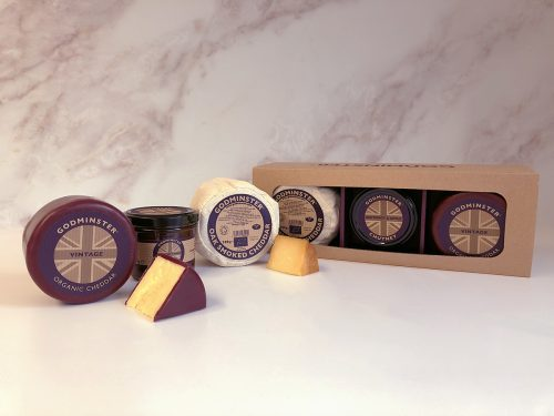 Cheddar and Chutney Collection