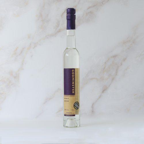 Godminster Elderflower Vodka