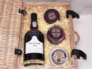 Godminster Classic Port Hamper 2020