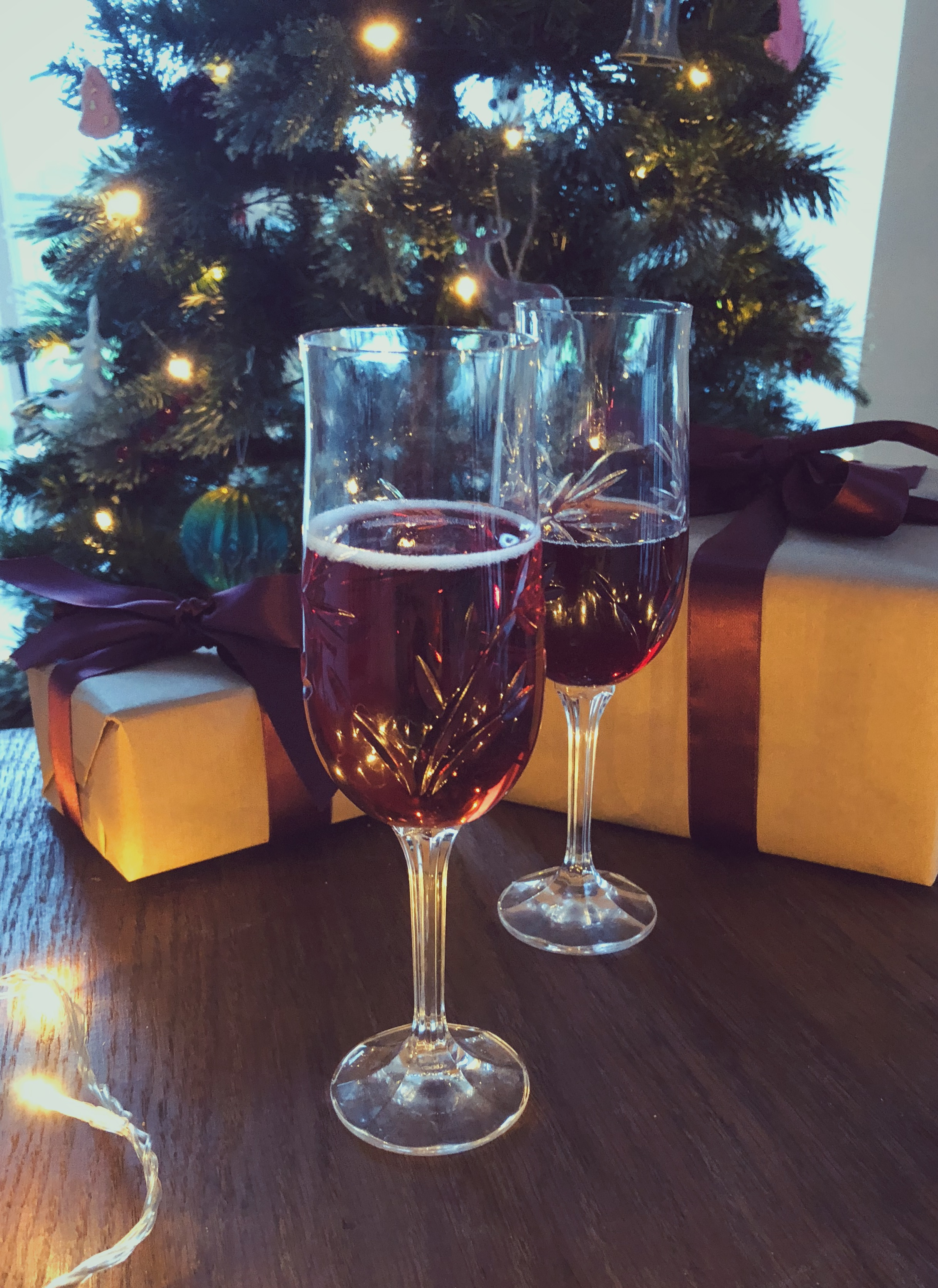 Godminster Kir Royale