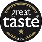 Godminster Great Taste Awards 1 Star 2017