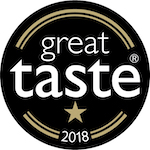 Godminster Great Taste Awards 1 Star 2018