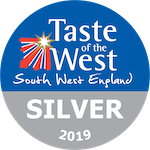 Taste of the West Awards 2019 Silver