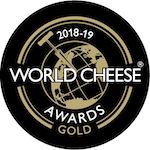 Godminster World Cheese Awards Winner 2019