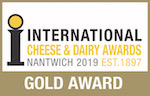 Godminster International Cheese Awards 2019 Winner