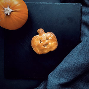 Godminster Seriously Spooky Puff Pastry Pumpkins