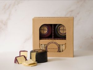 Godminster Black Truffle Signature Set