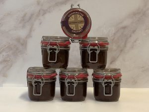 Case of Godminster Beetroot and Apple Chutney