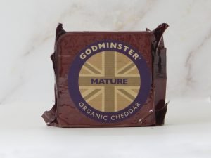 Godminster Organic Mature Prepack