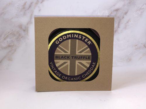 1kg Black Truffle in gift box