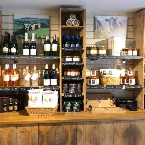 Explore our products at the Godminster shop