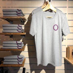 T-Shirts at the Godminster shop