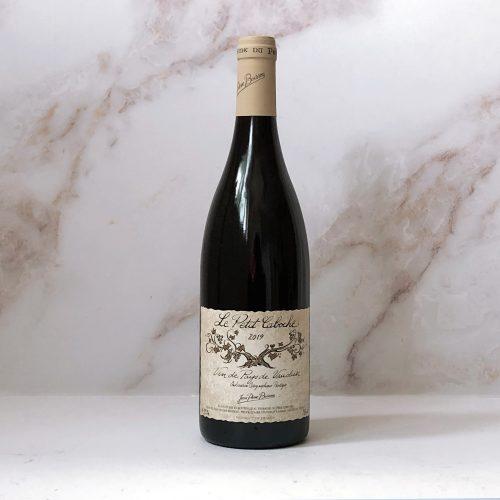 Godminster Red Wine Alone