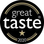 Great Taste Awards 2020 1 star