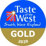 Taste Of The West Awards 2020