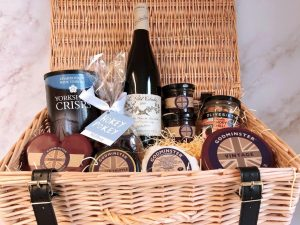 Ultimate Hamper Red Wine 2021