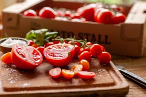 Tomato Stall Lifestyle Competition