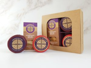 Cheddar and Chilli Signature Selection