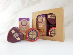 Cheddar and Chilli Signature Selection - Heart